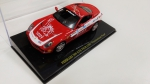Miniatura Ferrari 599 Fiorano Panamerican Tour 1/43 Collection