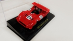 Miniatura Ferrari 612 Can Am 1/43 Collection