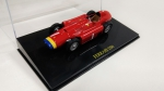 Miniatura Ferrari D50 1/43 Collection