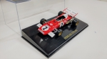 Miniatura Ferrari F312 B2 1/43 Collection