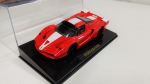 Miniatura Ferrari Fxx 1/43 Collection