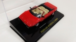 Miniatura Ferrari Mondial Cabrio 1/43 Collection