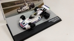 Miniatura Brabham BT44B Josè Carlos Pace (GP 1975) 1/43 Collection