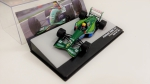 Miniatura Jordan Ford 191 Roberto Moreno 1/43 Collection