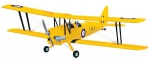 Aeromodelo Biplano Tiger Moth Kit Arf 40-46 - Phoenix Models PHX PH035