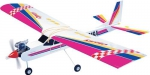 Aeromodelo Arf Treinador Canary 25 / 40-46 - Phoenix Model - PHX PH003