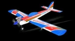 Aeromodelo Scanner Kit Arf 40-46 Treinador - Phoenix Model PHX PH006