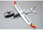 Aeromodelo Nine Eagle Sky Runner - Radio 2.4ghz - Completo