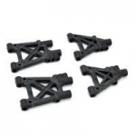 TTR PD0823 - THUNDER TIGER LOWER SUSPENSION ARM - TS-4