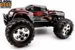 Savage Flux HP 2.4GHz RTR HPI Racing 1/8