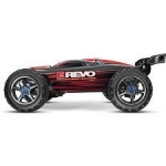 TRAX 5608 - Automodelo E-Revo Brushless Edition RTR Mamba Power System