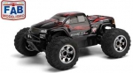 AUTOMODELO HPI Racing Savage XS Flux 4WD Waterproof 2.4GHz RTR