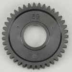 Hpi A445 - Spur Gear 39t Nitro 2 Speed Rs4