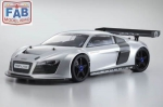 INFERNO GT2 1/8 VE RACE SPEC AUDI R8 LMS BRUSHLESS - 4S