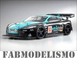 INFERNO GT2 VE 1/8 RACE SPEC ASTON MARTIN BRUSHLESS - 4S