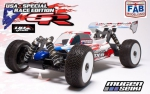 E0080 - BUGGY MUGEN MBX6R US 1/8 OFF ROAD KIT COMPETITION