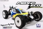 Mugen MBX6E ECO M-Spec USA Special Race Edition 1/8 Electric Off-Road