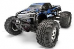 HPI 104493 - SAVAGE FLUX 2350 W/ GT-2 TRUCK BODY