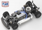 Kit automodelo Kyosho Pró V-One R4SP - 31266B