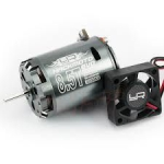 MOTOR BRUSHLESS YEAH RACING PRÓ 8.5T 4200KV 2S