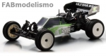 Automodelo Kyosho Ultima RB6 RTR 1/10 Brushless