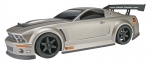 Automodelo HPI Sprint 2 Flux Mustang GT-R 1/10 2.4Ghz