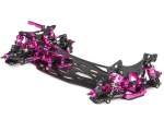 Kit Automodelo Sakura FF2014 3Racing 1/10 Elétrico