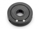 HPI 86368 - CLUTCH HOLDER BLACK SAVAGE X