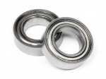 HPI HB 67438 - Ball Bearing 8x14x4mm (2pcs)