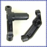 MX084 - CHASSIS REAR BRACKET CEN