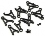 VTR 234014 - Suspension Arm Set Upper & Lower