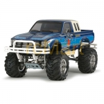 Kit Tamiya Toyota 4X4 Pick-Up Bruiser 1/10 (RN36)