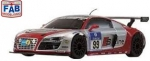 KYOSHO MINI-Z MR-03 SPORTS AUDI R8 PHOENIX NBR 2010