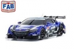 KYOSHO MINI-Z MR-03 SPORTS 2 RAYBRIG NSX CONCEPT 2014