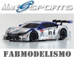 KYOSHO MINI-Z MR-03 Sports Weider NSX Concept-GT 2014
