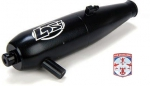 LOS B5068 Tuned Pipe, 3.4: SNT, 10-T