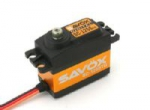Servo Savox SC-1256TGS Digital Hight Torque Titanio