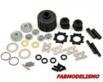 VTR232049 - Vaterra Differential Set