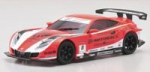 Kyosho Mini-z MR-03 SPORTS ARTA HSV-010 2010