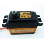 Servo digital SAVOX SV-1270 TG (High voltage, 7.4 volts, 35kg, 0.11s)