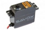 Servo digital SAVOX SC-0352 (6 volts, 6.5kg, 0.13s)