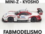 Kyosho Mini-z MR-03 Sports Denso Kobelco SC430 2012