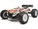 Automodelo Losi Mini 8IGHT-T 1/14 Truggy 4WD RTR with AVC