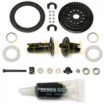 31337 - Slipper Spool Kit TC6 / tc5