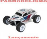Automodelo MAD BUG VE R/S TIPO 1 + 1/10 Kyosho