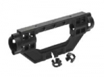 Trax 6457 - Center Bearing Carrier with Bushings, XO-1
