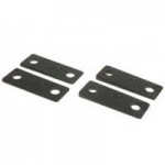 Trax 1934 Caster Wedges traxxas