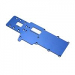 Trax 4530 Aluminum Chassis Plate