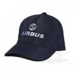 Boné Airbus Aviação Bordado - 100% Algodão 1256ed3c868
