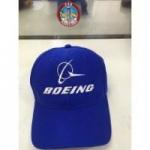 Boné Boeing Aviação Bordado - 100% Algodão 0e8a44ec27d